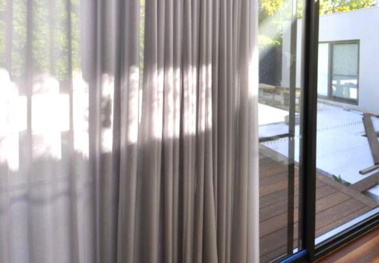 Curtains & Blinds in Mornington Peninsula